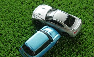 交通事故業務